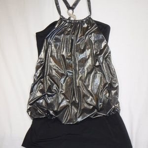 Sparkly Party Top